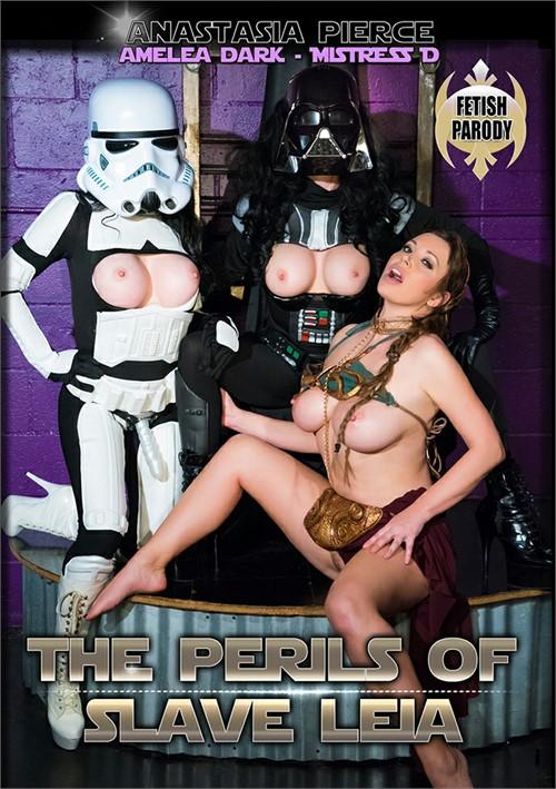 Perils of Slave Leia, The