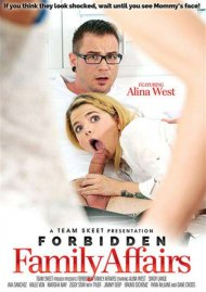Forbidden Family Affairs Porn Video