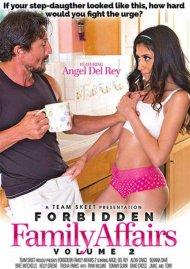 Forbidden Family Affairs Vol. 2 Porn Video