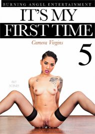 It's My First Time Vol. 5
