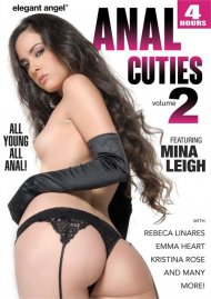 Buy Anal Cuties Vol. 2