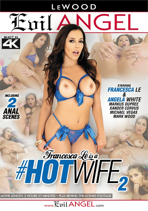 Francesca Le Is A #Hotwife 2