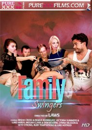 Buy Family Swingers