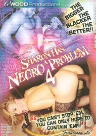 Sharon Has A Negro Problem 4