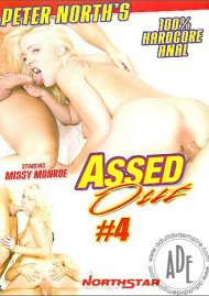 Assed Out #4