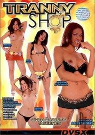 Tranny Shop Porn Video