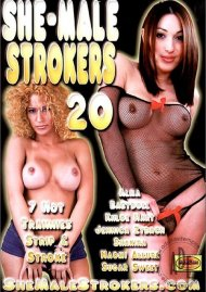 She-Male Strokers 20 image