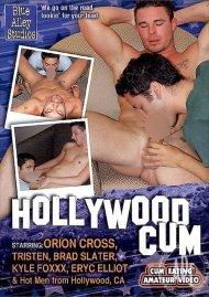 Hollywood Cum Porn Video