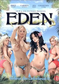 Eden Porn Video