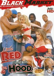 Little Red Rides the Hood Vol. 4 Porn Movie
