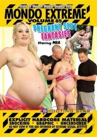 Mondo Extreme 85: Pregnant Slut Fantasies Porn Video