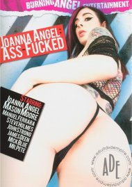 Joanna Angel Ass-Fucked Porn Video