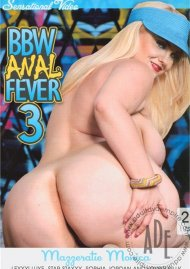 BBW Anal Fever 3