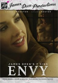 Buy James Deen's 7 Sins: Envy