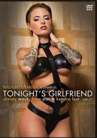 Tonight's Girlfriend Vol. 31