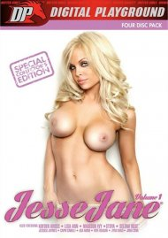 Jesse Jane Collection Vol. 1