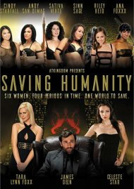Buy Saving Humanity
