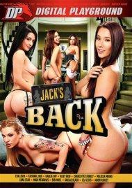 Jack's Back Porn Video