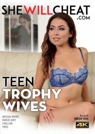 Buy Teen Trophy Wives