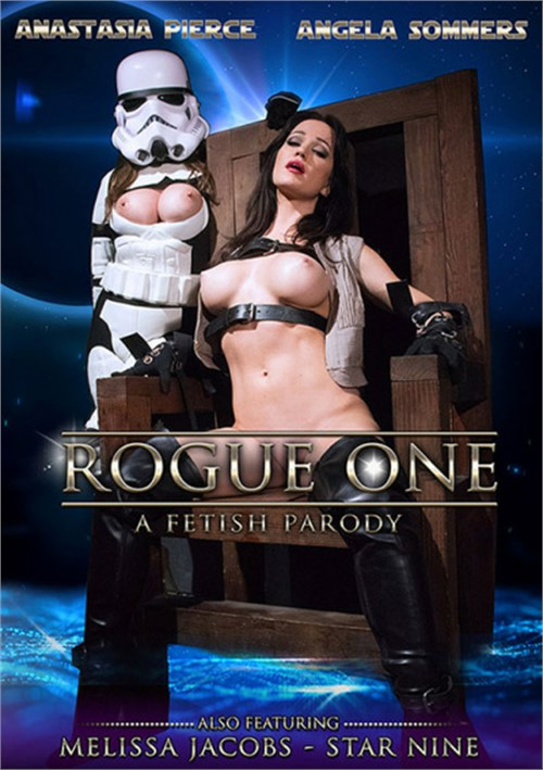 Rogue One: A Fetish Parody