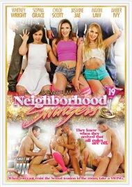 Neighborhood Swingers 19 Porn Video