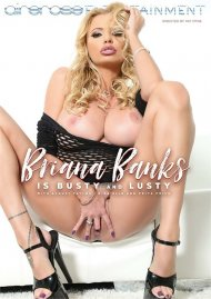 Briana Banks Is Busty And Lusty Porn Video