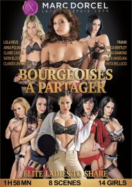 Buy Elite Ladies to Share (French)