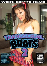 Transsexual Brats 2 Porn Video