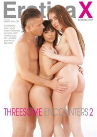 Threesome Encounters 2 Porn Video
