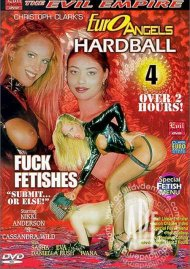 Euro Angels Hardball 4