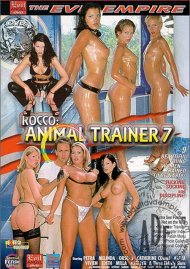 Rocco: Animal Trainer 7