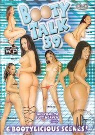 Booty Talk 39 Porn Video