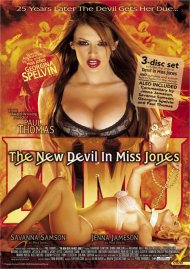 New Devil In Miss Jones, The Porn Video