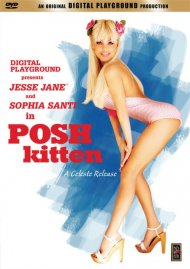 Buy Posh Kitten