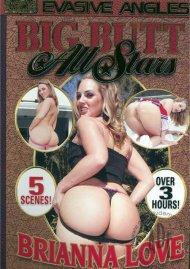 Big Butt All Stars: Brianna Love Porn Video