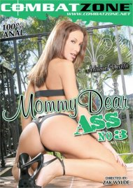 Mommy Dear Ass 3 Porn Movie