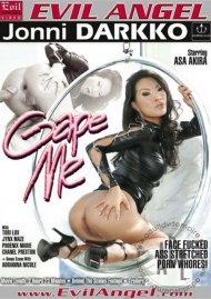 Gape Me