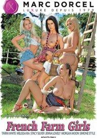 French Farm Girls