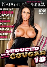 Seduced By A Cougar Vol. 18