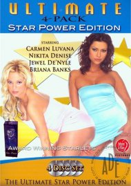 Ultimate 4-Pack: Star Power