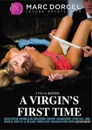 Virgin's First Time, A