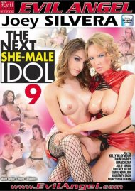 Joey Silveras The Next She-Male Idol 9 Porn Movie