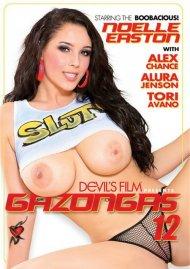 Gazongas 12 Porn Movie