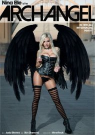 Buy Nina Elle Is The ArchAngel