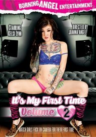 Its My First Time Vol. 2 Porn Movie