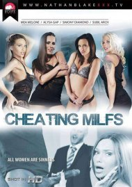 Cheating MILFS Porn Video