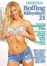 Boffing The Babysitter 21 Porn Video