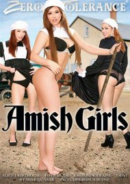 Amish Girls Porn Movie