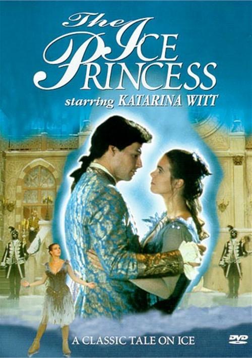 I dating the ice princess cast