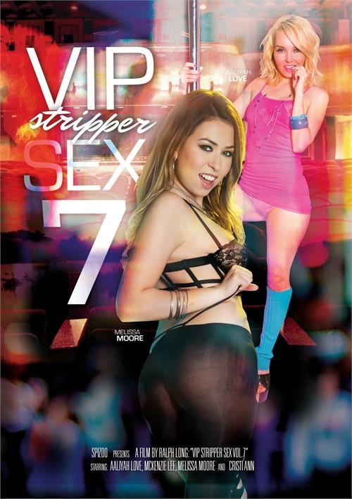 VIP Stripper Sex Vol. 7
